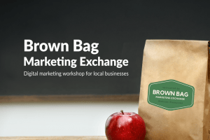 Brown Bag Marketing Exchange