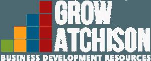 Grow Atchison Logo
