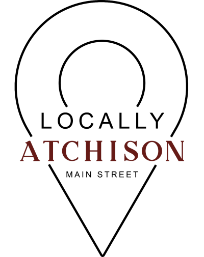 Locally Atchison Main Street